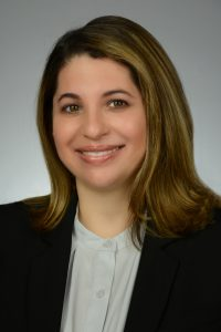 Family Lawyer Esther Vayman