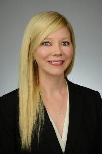 Family Law Attorney Lauren Ducharme